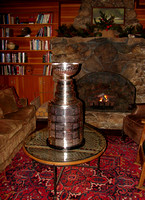 Stanley Cup Visits The Inns & Spa @ Mill Falls