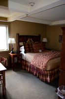 View of the Bedroom- Ossipee