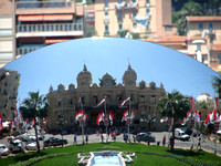 Reflections - Monte Carlo Casino